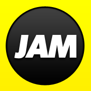 This Is My Jam logo